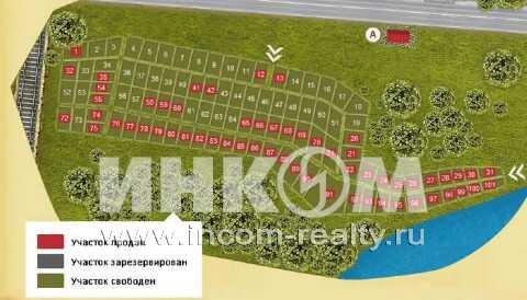ЖК Колонтаевские усадьбы